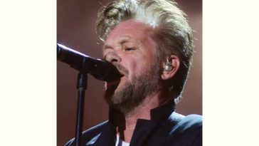 Popsinger John Mellencamp Age and Birthday