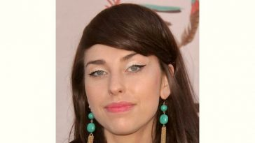 Popsinger Kimbra Age and Birthday