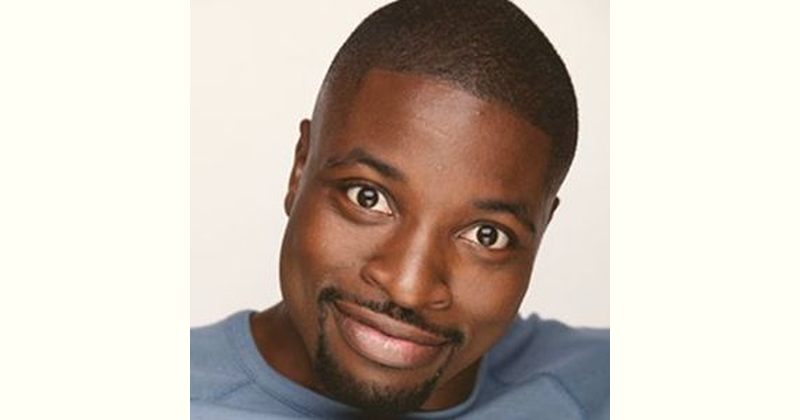 Preacher Lawson Age and Birthday
