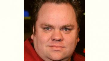 Preston Lacy Age and Birthday