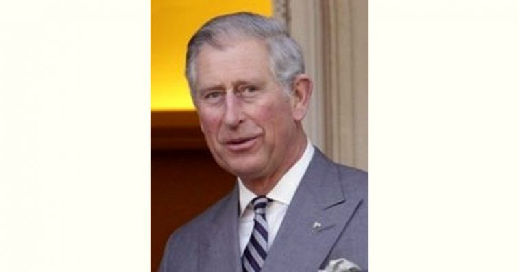 Prince Charles Age and Birthday