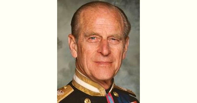 Prince Philip Age and Birthday