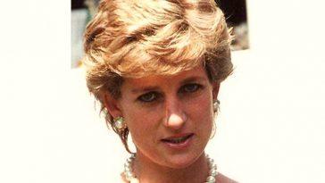 Princess Diana Age and Birthday