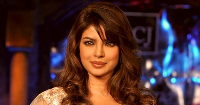 Priyanka Chopra Age and Birthday 1