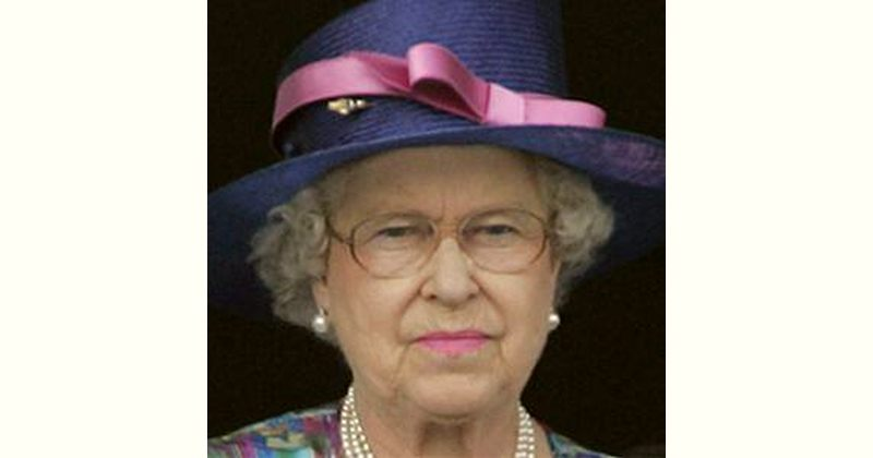Queen Elizabethii Age and Birthday