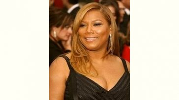 Queen Latifah Age and Birthday