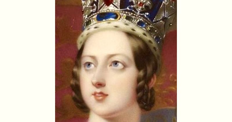Queen Victoria Age and Birthday
