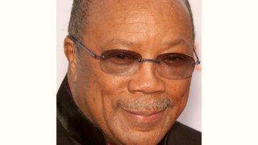 Quincy Jones Age and Birthday
