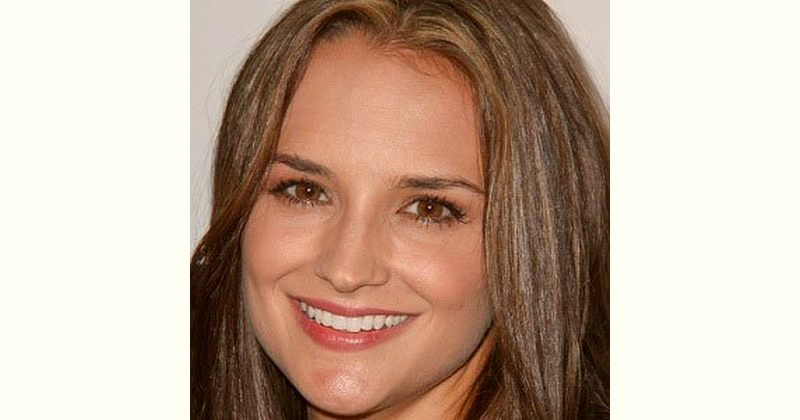 Rachael Cook Age and Birthday