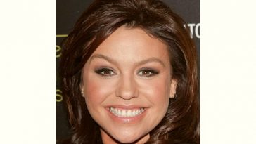 Rachael Ray Age and Birthday