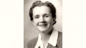 Rachel Carson Age and Birthday