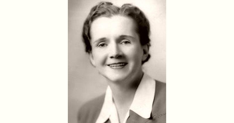 Rachel Carson Age and Birthday