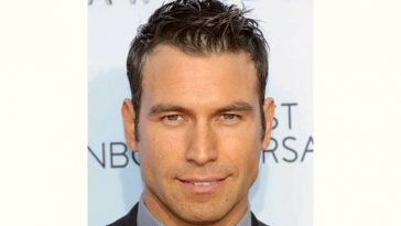 Rafael Amaya Age and Birthday