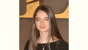 Raffey Cassidy Age and Birthday