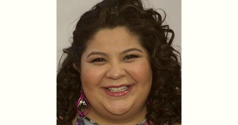 Raini Rodriguez Age and Birthday