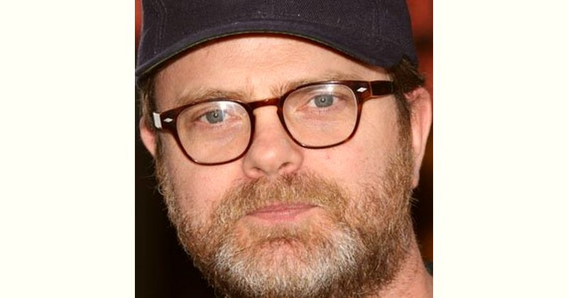 Rainn Wilson Age and Birthday