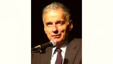 Ralph Nader Age and Birthday