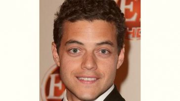 Rami Malek Age and Birthday