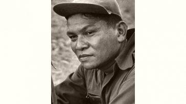 Ramon Magsaysay Age and Birthday