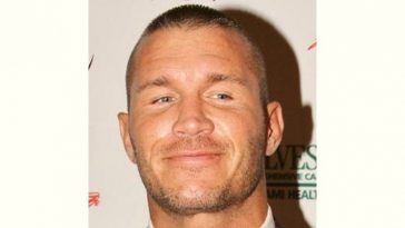 Randy Orton Age and Birthday