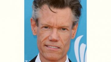 Randy Travis Age and Birthday