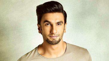 Ranveer Singh Age and Birthday 1