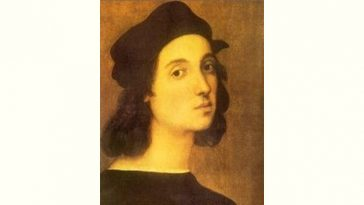 Raphael Age and Birthday