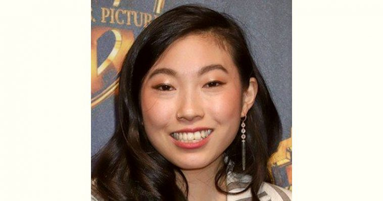 Rapper Awkwafina Age and Birthday