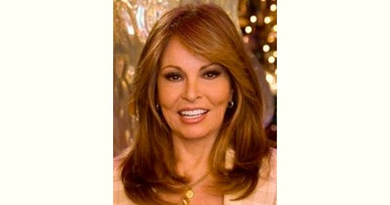 Raquel Welch Age and Birthday