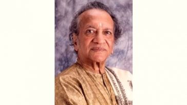 Ravi Shankar Age and Birthday