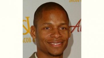 Ray Allen Age and Birthday