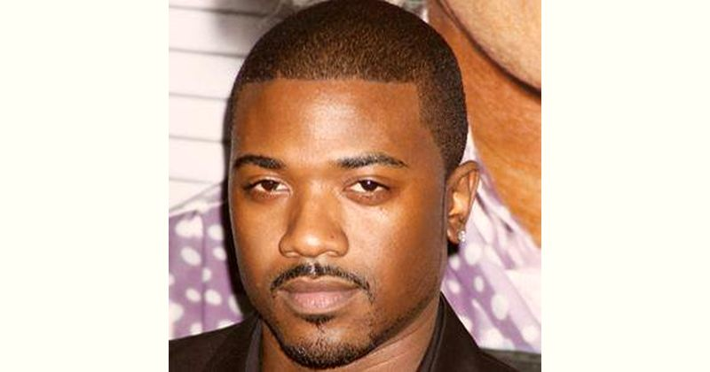 Ray J Age and Birthday