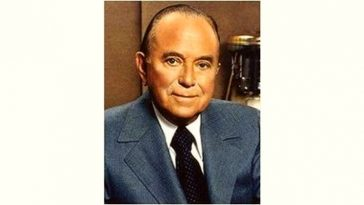 Ray Kroc Age and Birthday