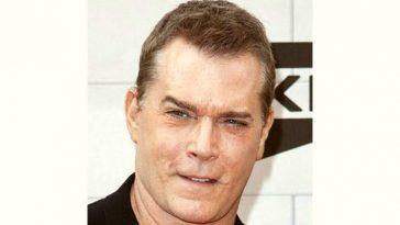 Ray Liotta Age and Birthday