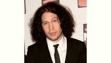 Ray Toro Age and Birthday