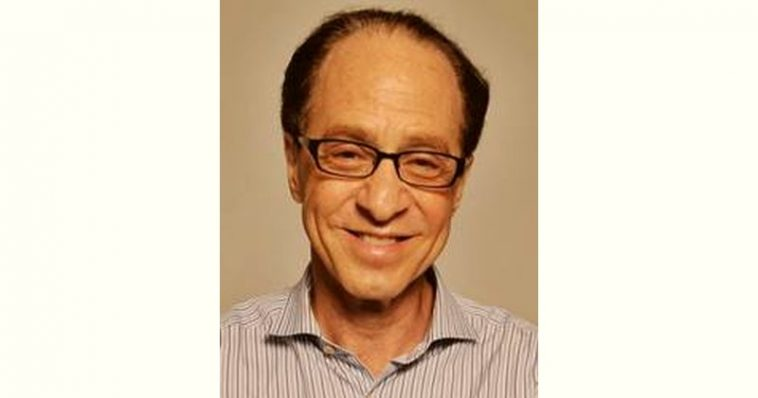 Raymond Kurzweil Age and Birthday