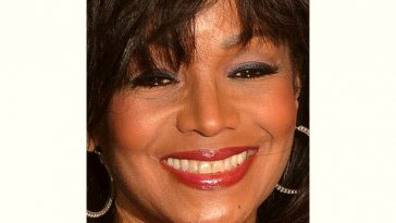 Rebbie Jackson Age and Birthday