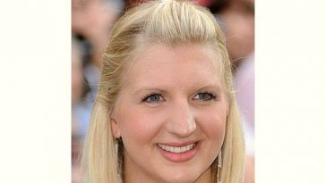 Rebecca Adlington Age and Birthday