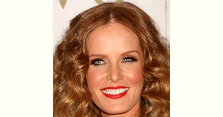 Rebecca Mader Age and Birthday