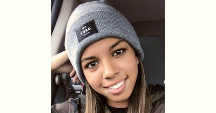 Rebecca Trujillo Age and Birthday