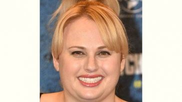 Rebel Wilson Age and Birthday
