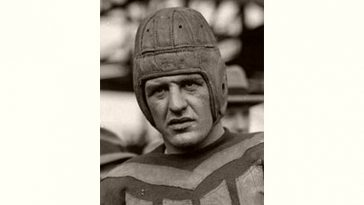 Red Grange Age and Birthday