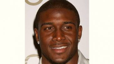 Reggie Bush Age and Birthday