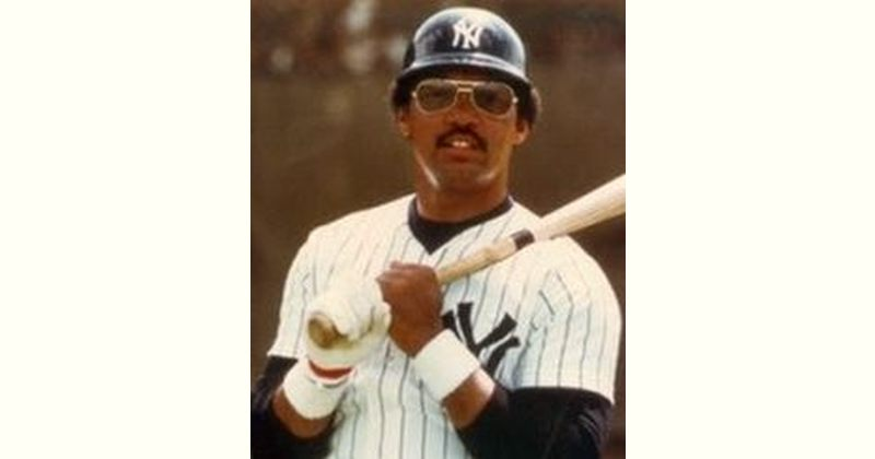 Reggie Jackson Age and Birthday