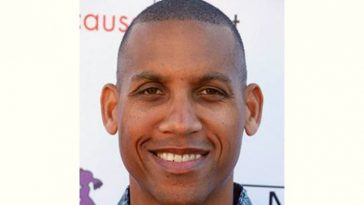 Reggie Miller Age and Birthday
