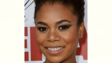 Regina Hall Age and Birthday