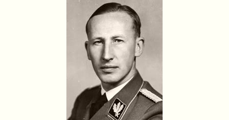 Reinhard Heydrich Age and Birthday