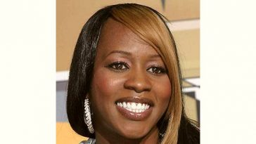 Remy Ma Age and Birthday