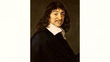 René Descartes Age and Birthday