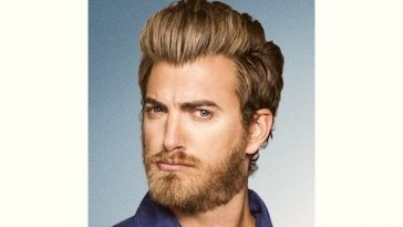 Rhett Mclaughlin Age and Birthday